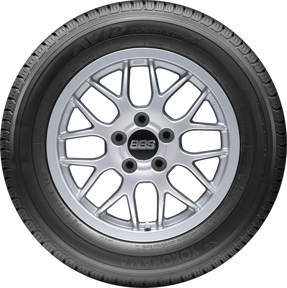 AVID TOURING-S tire